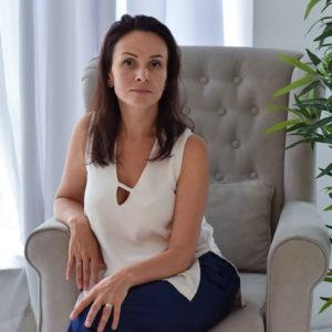Олена Воробйова