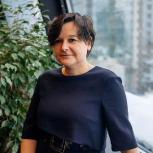 Наталія Писаренко