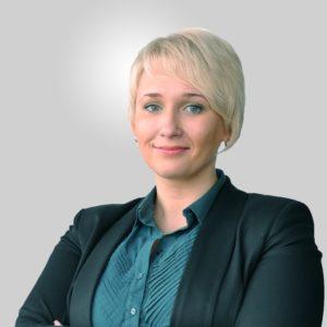 Яна Литвинчук
