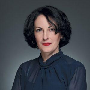 Валерія Секісова
