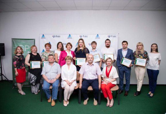 Сертифікаційний курс «Девелопмент нерухомості» (перший набір), лютий-червень 2019