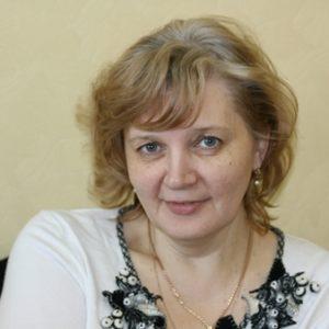 Алла Кальніченко