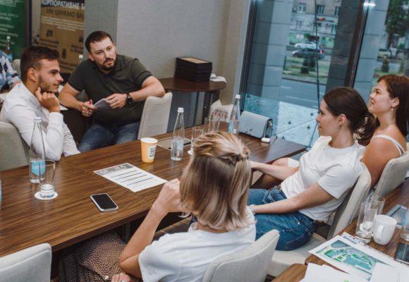 Курс «Продажи в недвижимости. Сдача в аренду офисных центров» 2019
