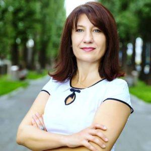 Аліса Мостицька