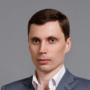 Александр Воронюк
