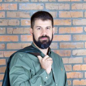 Игор Мельник