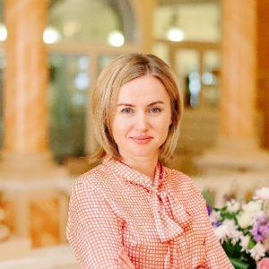 Ірина Сідлецька