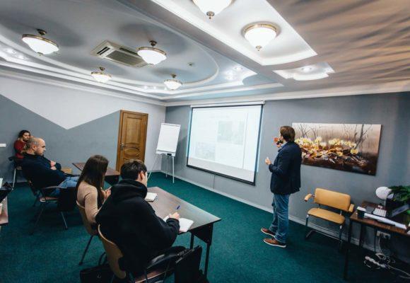 Сертификационный курс «Девелопмент недвижимости» (второй набор), октябрь 2019 — январь 2020