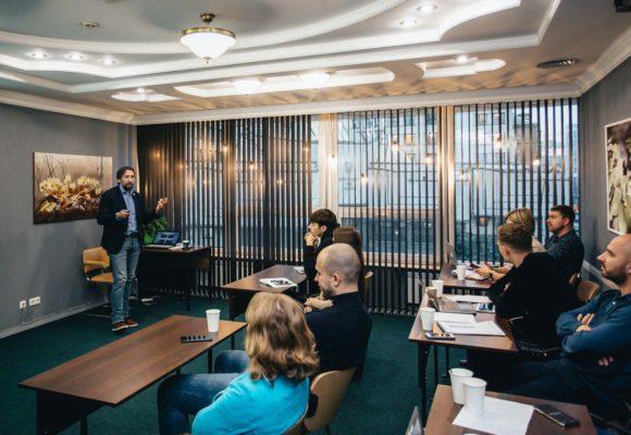 Сертифікаційний курс «Девелопмент нерухомості» (другий набір), жовтень 2019 – січень 2020