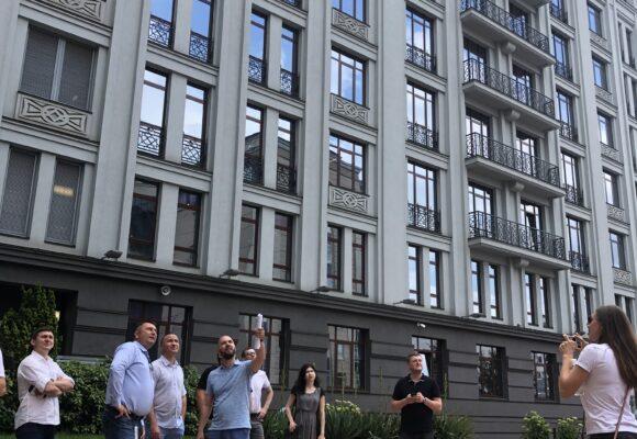 Сертификационный курс «Девелопмент недвижимости» (третий набор), февраль 2020 — июль 2020