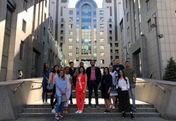 Сертифікаційний курс «Девелопмент нерухомості» (третій набір), лютий 2020 – липень 2020