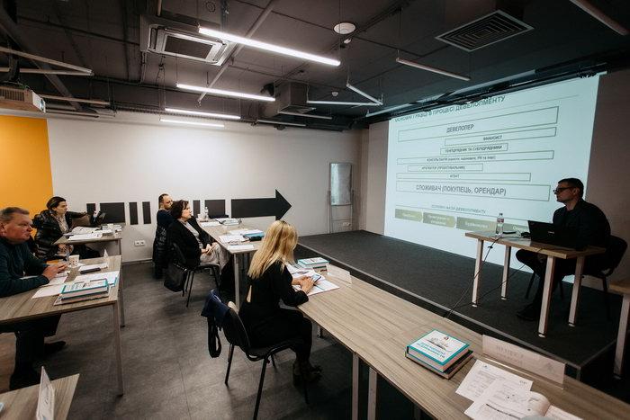 Управление девелоперским проектом: актуальная информация